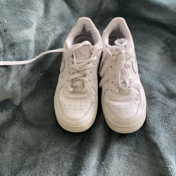 Nike AF1 US 4 youth Ladies 5.5- 6 US